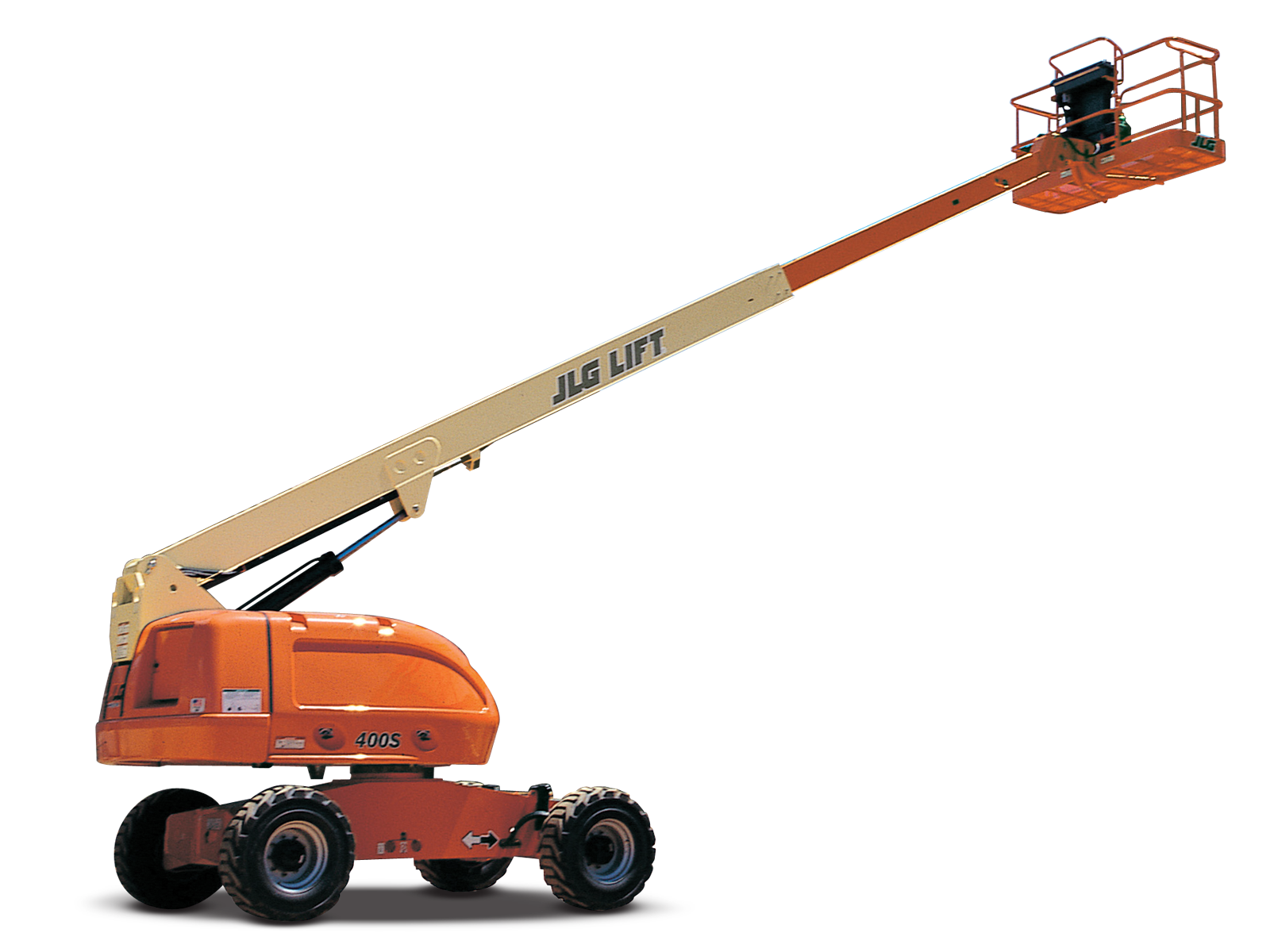 JLG Lift Booms for Rental Sunman Indiana